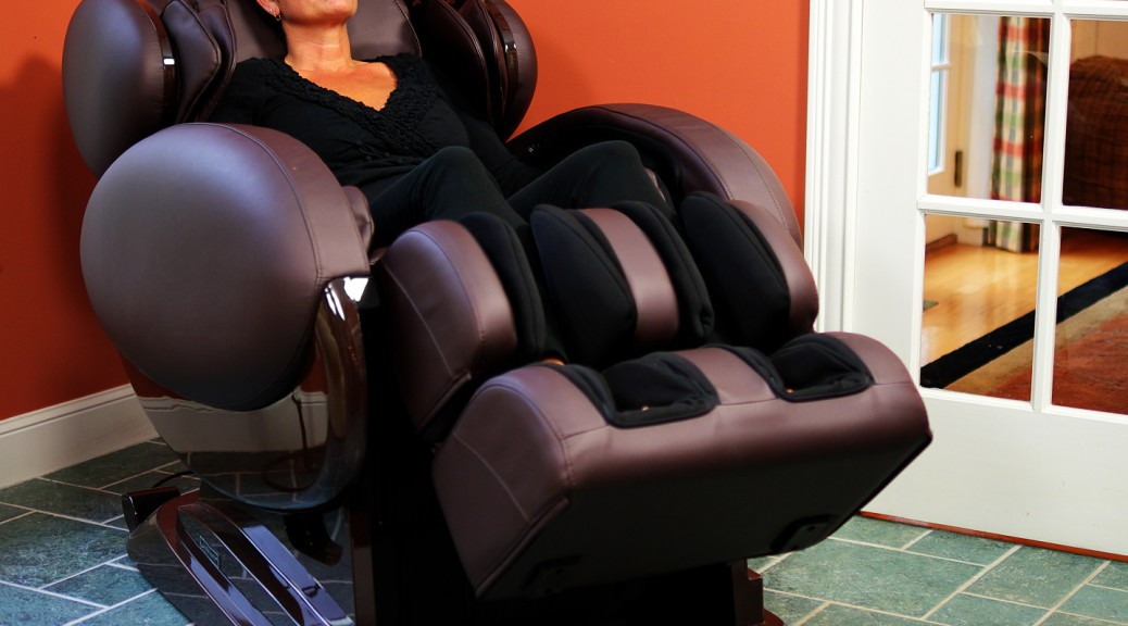 Riage Infinity Massage Chair